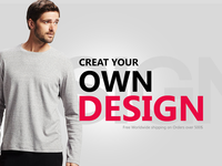Design, Custom designed Shirts