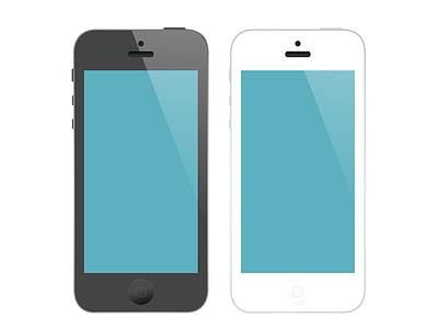 Iphone 5 ( .sketch file ) iphone 5 iphone vector sketch