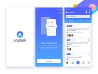 AnyTask - On Demand Job App