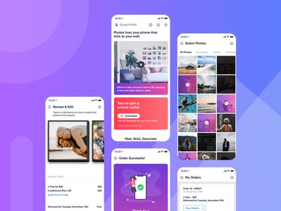 GuudPrints App