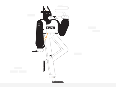 Dobermann Concept