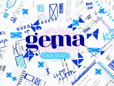 Designing GEMA—so you think you can break the rules? case study research sketch prototyping creativity article wordpress website theme study case design