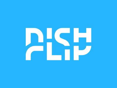 Dish Flip