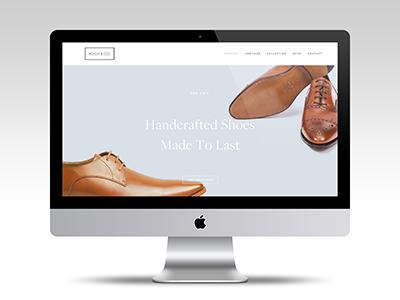 Koch & Co. Web Design