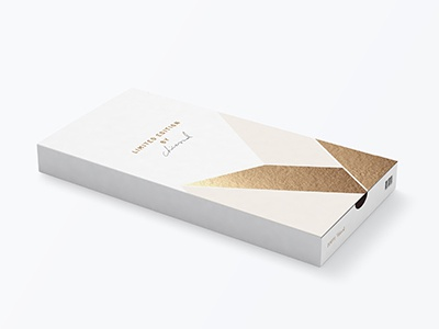 Limited Edition Gift Box