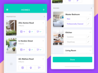 Home Management App