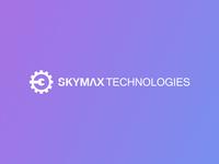 Skymax Technologies s.r.o. - Logo