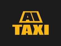 A1 TAXI - logo