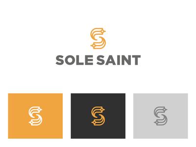 Sole Saint Logo