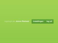 User tools