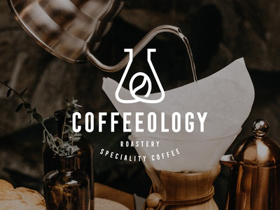 Branding for Coffeeology