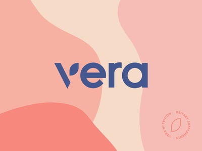 Branding for Vera Nutrition