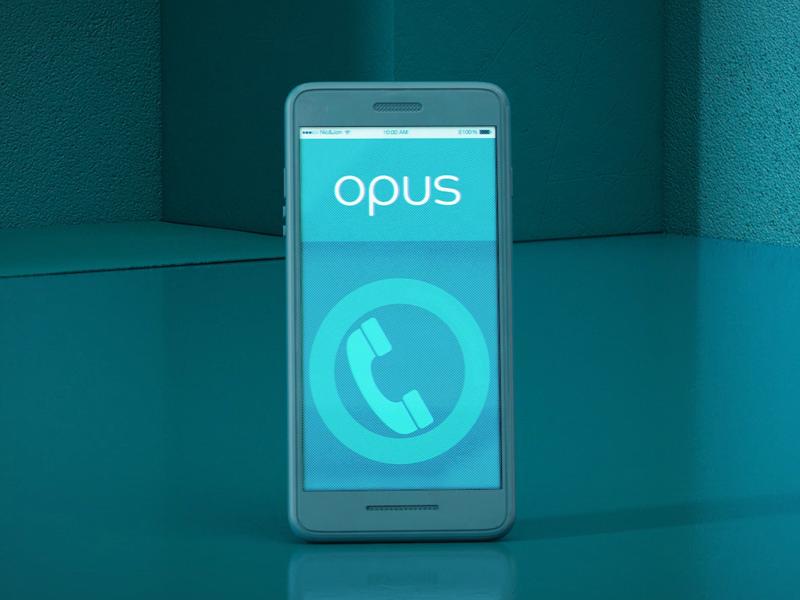 OPUS phone