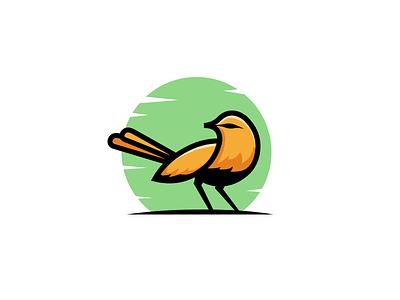 mokBird v0.5 icon logo mockingbird bird