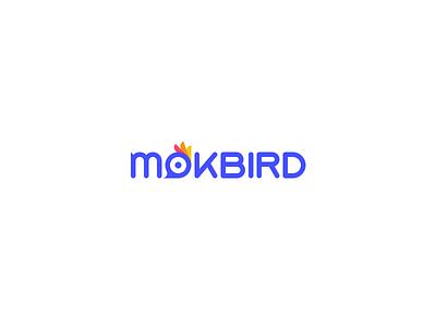 Mokbird logo