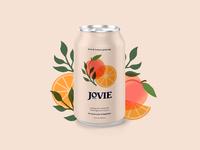 Jovie Sparkling Water