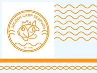 Golden Carp Seafood