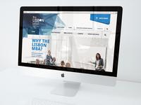 Lisbon MBA - Homepage