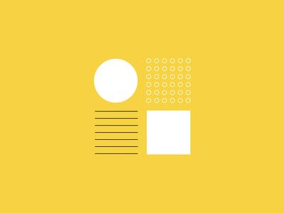 Custom Icon for our website - UI Design iconography user interface uxui ui ux flat design minimal white black icon yellow