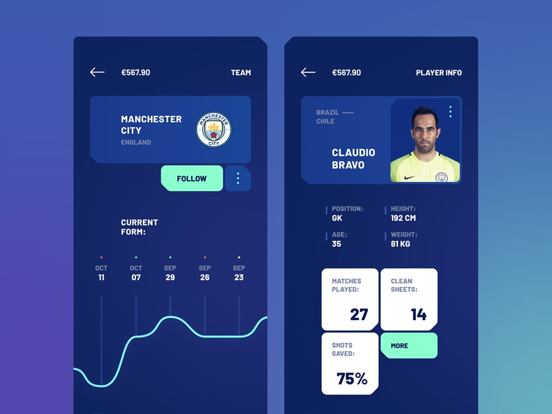 Goalbet mobile interface design graphic design product design visual design user interface design ui design android material ios mobile app design ui ux
