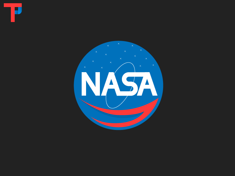nasa logo redesign - photo #9