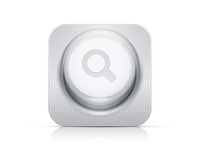 Antibiotics search app icon