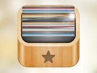 Music Store App Icon