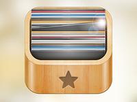 Music Store App Icon