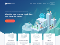 Impact mapper   home