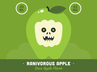 Ranivorous Apple