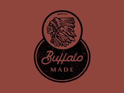 Iroquois Beer / Buffalo Made Co.