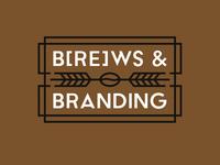 Brews & Branding