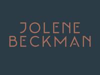 Jolene Beckman