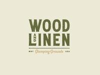 Wood & Linen Logo - Final