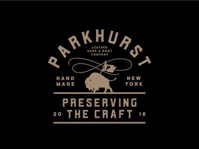 Parkhurst buffalo ny apparel design apparel bison buffalo