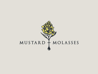 Mustard + Molasses II
