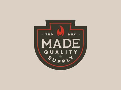 MADE Outdoor Supply I
