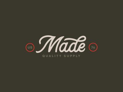 MADE Outdoor Supply III