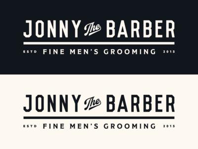 Jonny the Barber I
