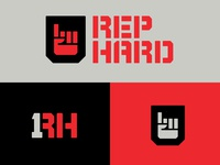 Revised Rep Hard Concept