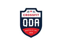 Quarter Deck Athletics Logo Refresh