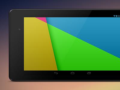 Nexus 7 nexus
