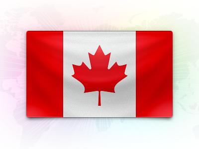 Stripe in Canada! stripe canada flag
