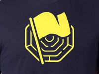 Flag T-shirt v2