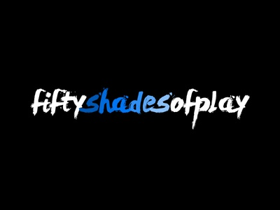 Fifty shades of play