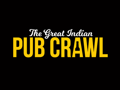 Pub Crawl (Logo unit)