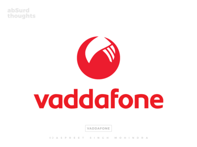 Vodafone — abSurd Thoughts 👳🏻