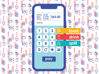 004 daily ui - eating out calculator