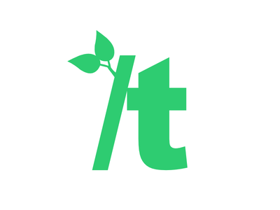 Tree logo icon affinity designer icon logo