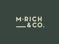 M.Rich & Co.